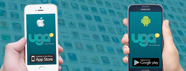 desenvolvimento de app manaus